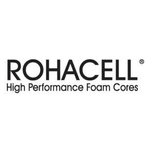 Rohacell Foam cores