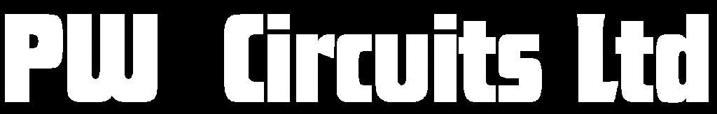 PW circuits logo